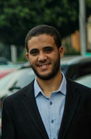 ياسر حامد