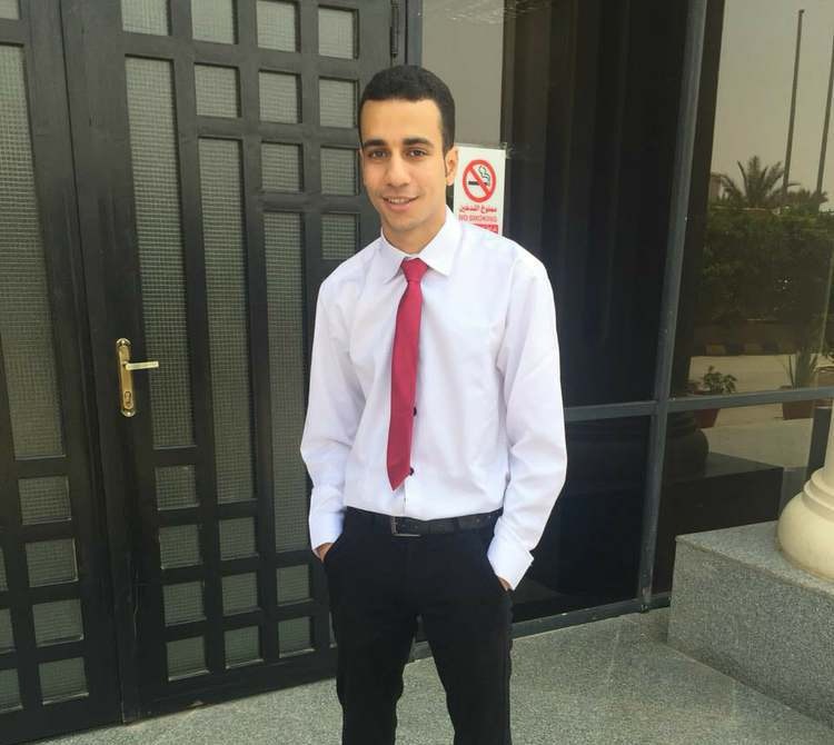 ِAhmed Abd El-Aziz Mohamed