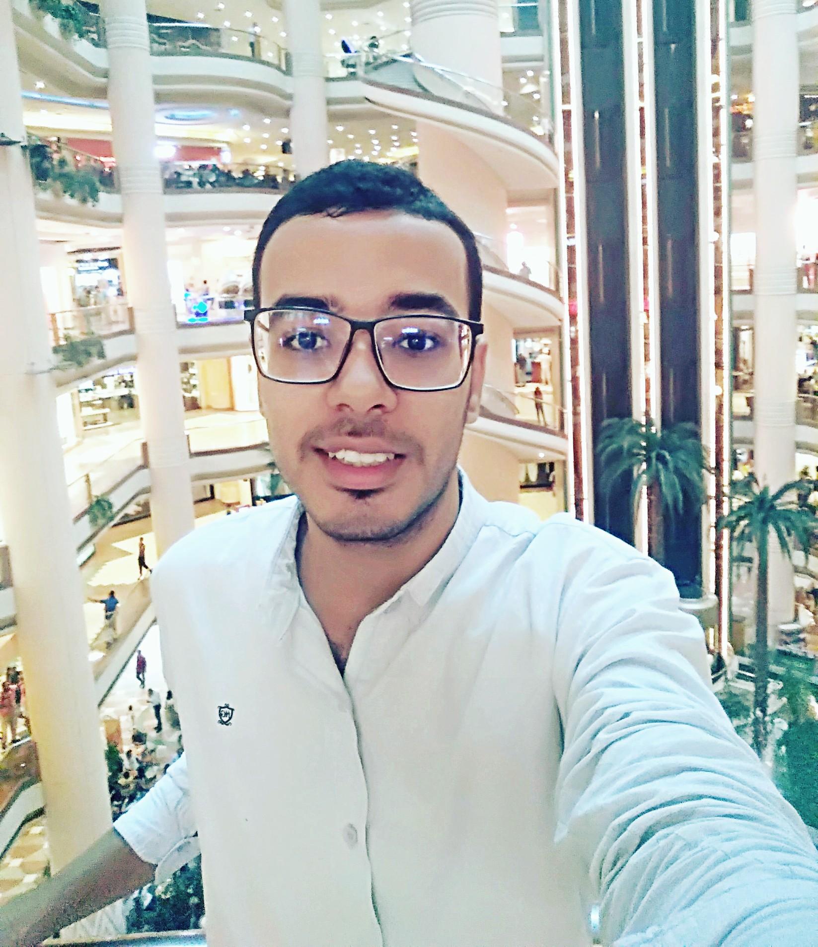 Amr El sherpiny
