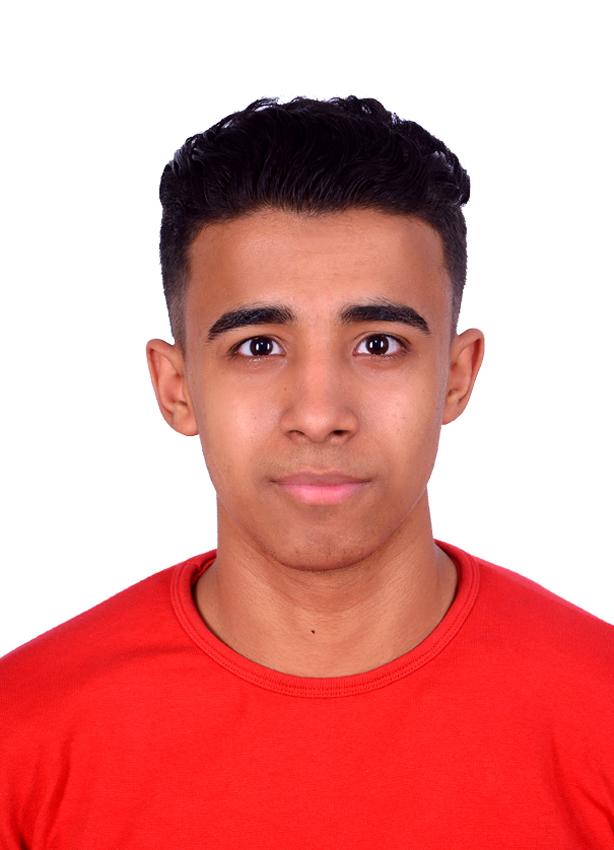 Mohamed Abdallah Mohamed Hassan