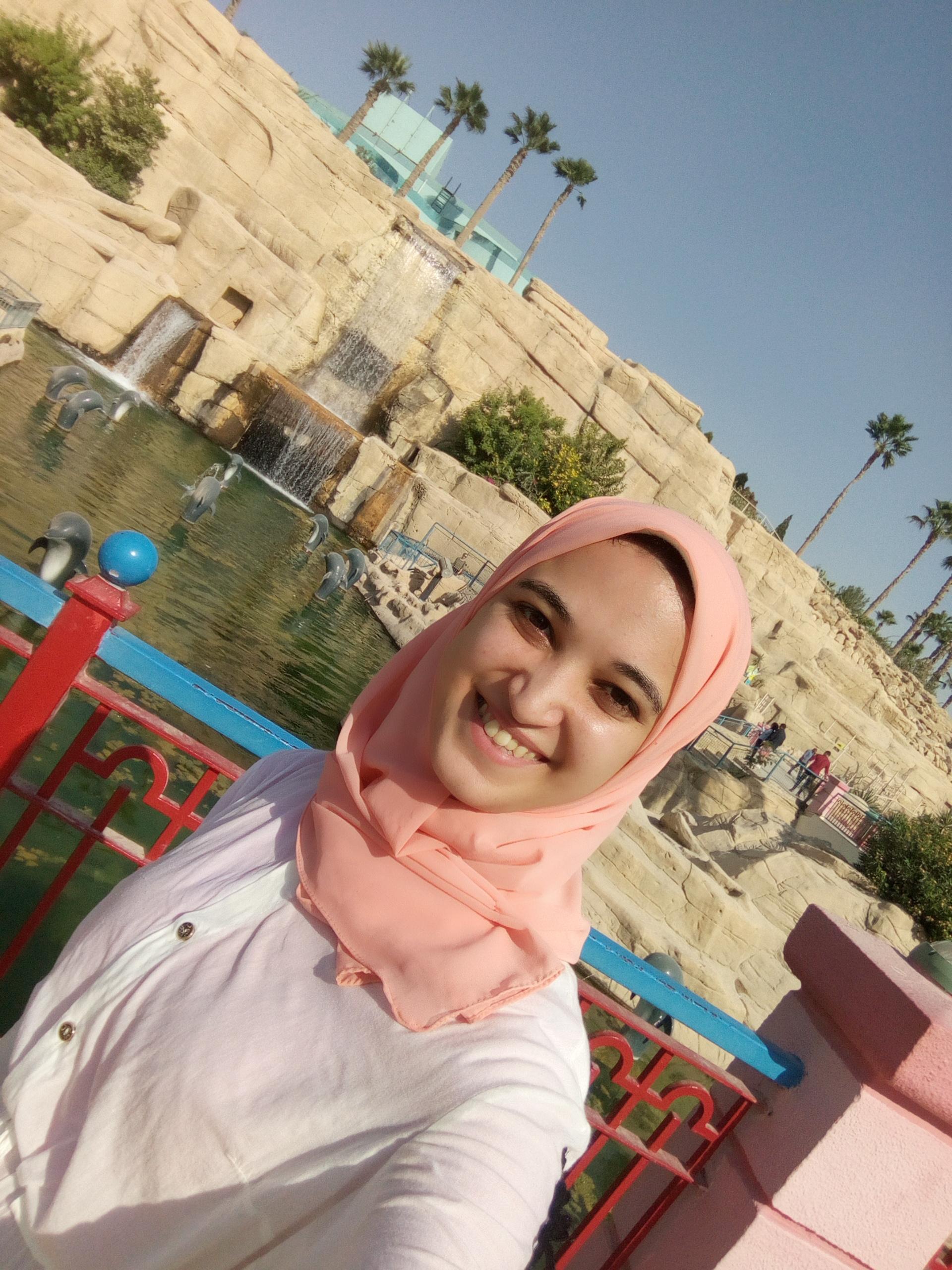 Nada Ahmed Mohamed Arafa