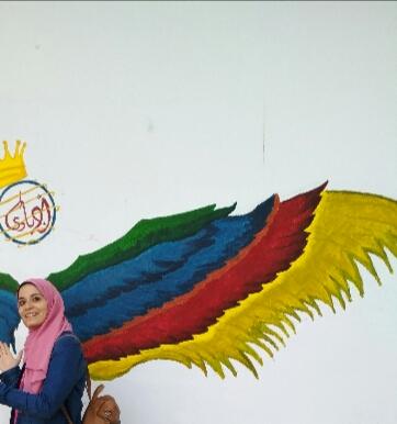 Marwa Mahmoud Mohamed