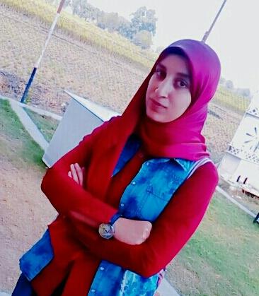 Mona Abo Al Nasr