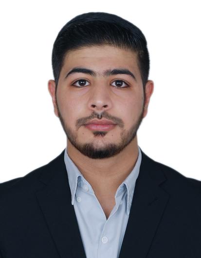 Maher Fareed Hamodah