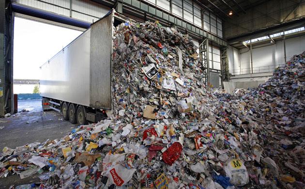 إعادة التدوير ملاذنا الوحيد لإنقاذ كوكبنا الأزرق!