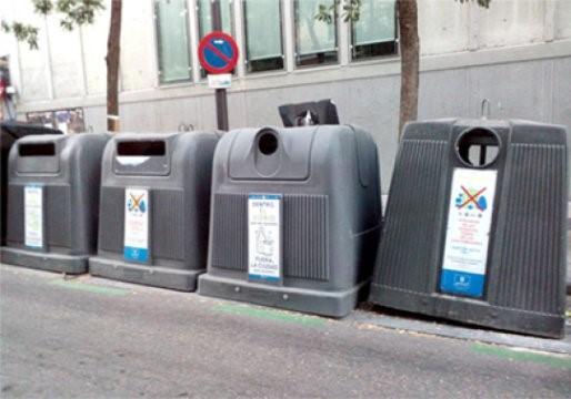 كيف يؤثر جمع القمامة من المناطق المحلية على تغير المناخ؟