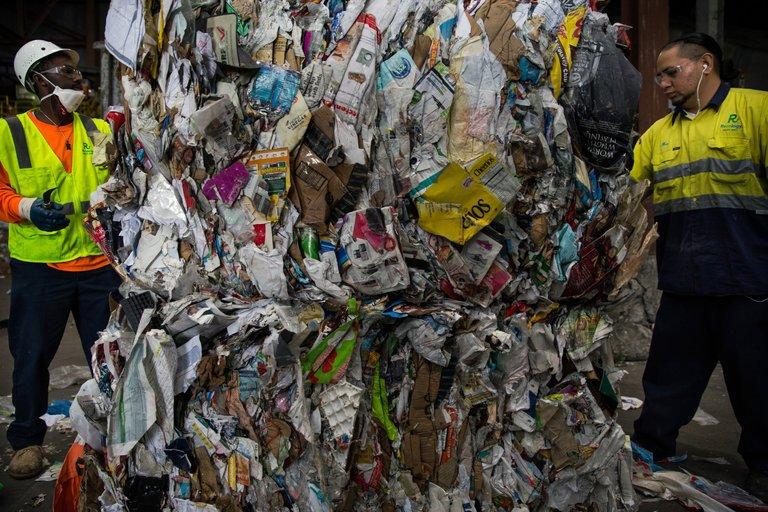 """هل تعلم أن سان فرانسيسكو أصبحت عاصمة صناعة """"إعادة التدوير""""؟"""