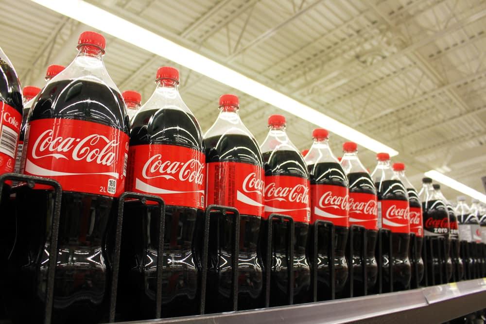 """كوكاكولا تدعم تغييرات نظام """"تعبئة وتغليف النفايات"""""""