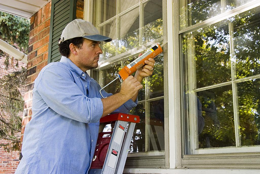 أفكار يمكن تنفيذها لصيانة منزلك  لتخفيض استهلاك الكهرباء....