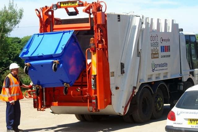 """""""يورواست"""" تستحوذ على مجموعة """"تود"""" لإدارة النفايات"""