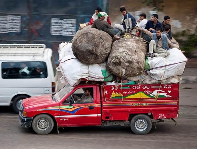"""اعرف أكثر عن اتفاقية مصر والسودان بشأن تحسين """"إدارة النفايات الصلبة"""""""