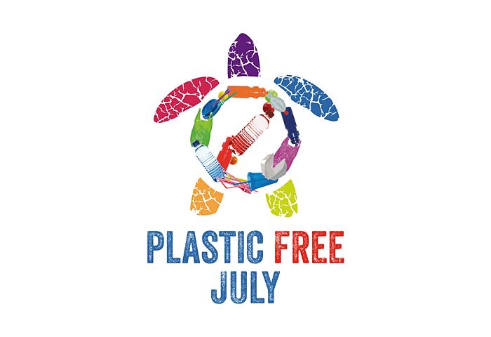 السعي نحو حياة بدون بلاستيك!!