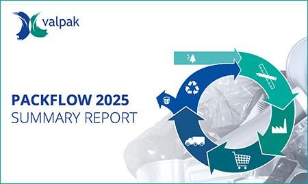 """تطبيق """"Pack Flow"""" سيحقق أربعة أهداف بحلول عام 2025"""