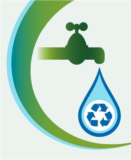 إعادة تدوير المياه قد يطرح مخاوف بيئية جديدة!!