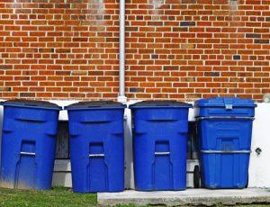 تعرف على أهم العناصر اللازمة لبدء وتنفيذ قانون إعادة التدوير