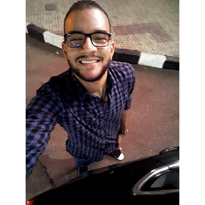 Mohamed Magdy Mady Ibrahim
