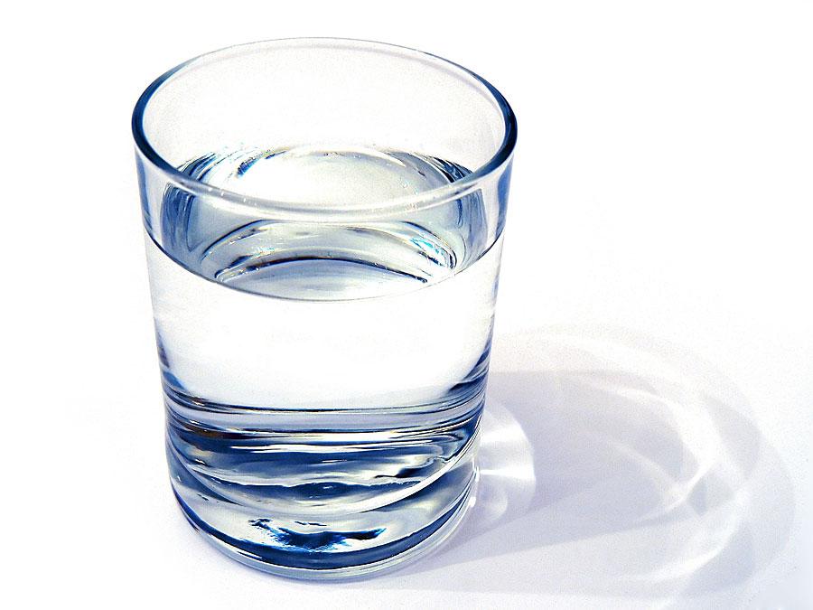 """لماذا يمكننا الحصول على """"عامل يوك"""" عندما يتعلق الأمر بالمياه المعاد تدويرها؟"""
