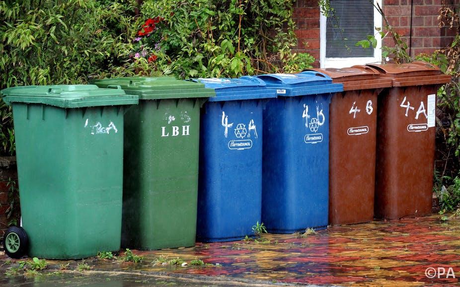 """هل يتراجع معدل إعادة التدوير بسبب """"ضعف المحتوى الأخضر""""؟"""