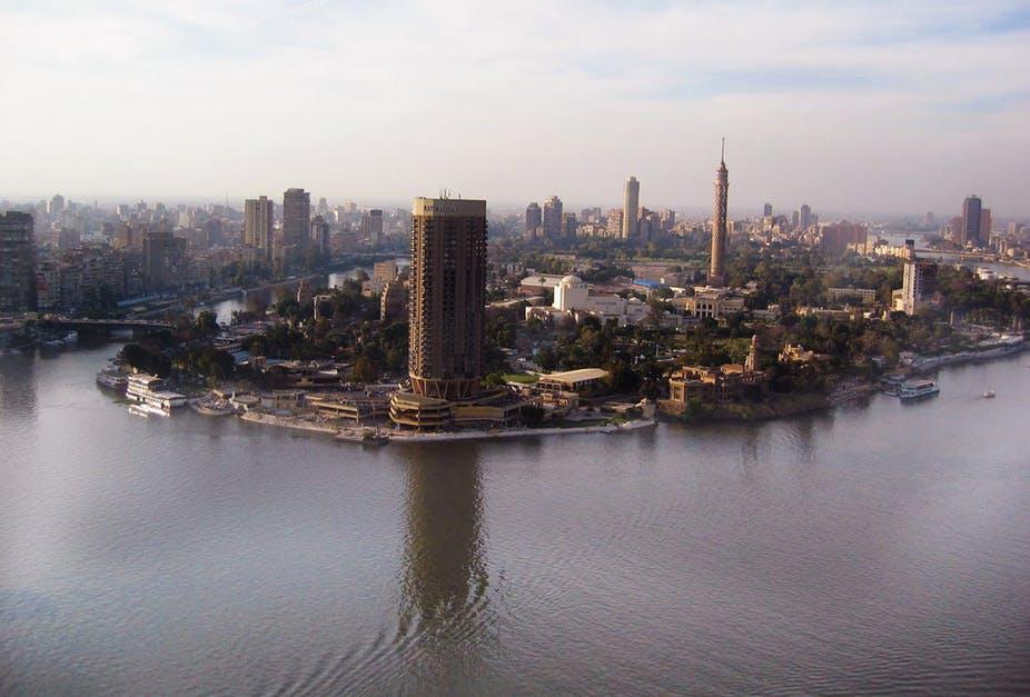 لماذا تحتاج الدول الإحدى عشرة التي تعتمد على مياه نهر النيل إلى التوصل إلى اتفاق حول النهر قريبًا