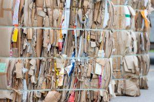 أمريكا الشمالية تسجل رقمًا جديدًا في إعادة تدوير الورق