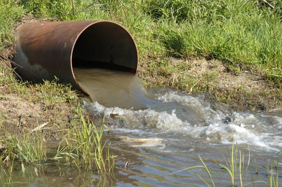 اتجاه عام لإعادة تدوير مياه الصرف الصحي