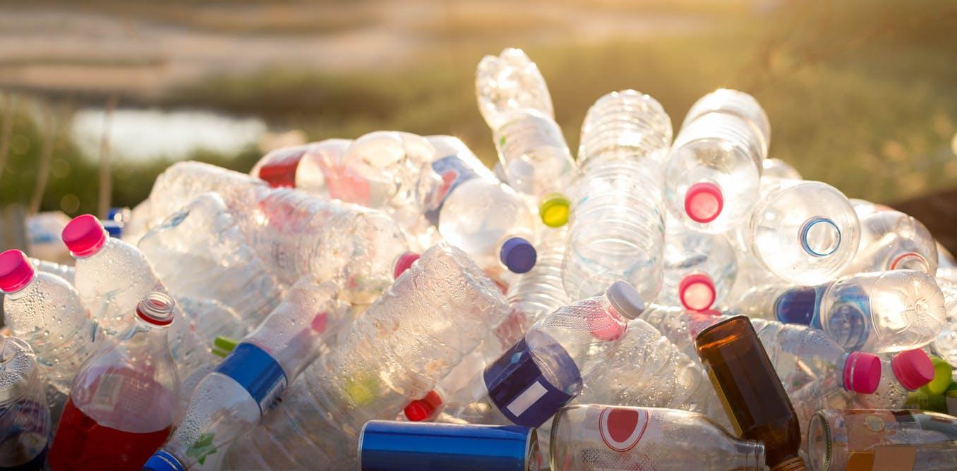 البلاستك الرائع: كيف يمكن لليانصيب إحداث ثورة في مجال إعادة التدوير؟