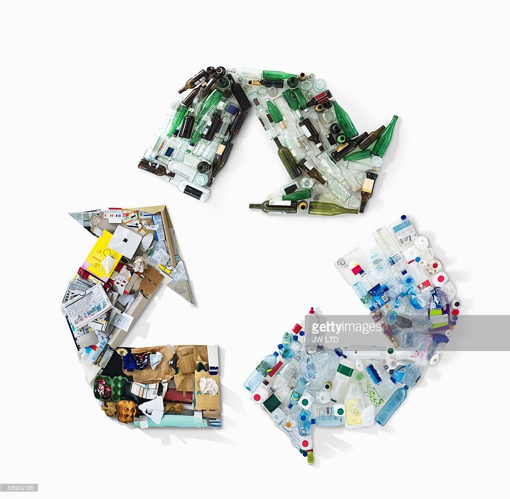 خمسون فكرة عمل تجاري و فرصة للربح من خلال إعادة التدوير فى 2017.