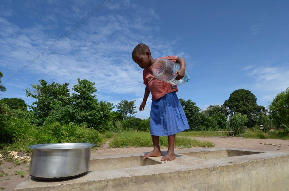 تحتاج أفريقيا إلى طريقة تربط بين إدارة الغذاء والماء والطاقة