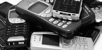 لا تلقي هذا الهاتف القديم، لأن به ذهب