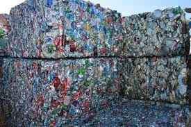 نظام إعادة التدوير المتطور في السويد يقضي على القمامة