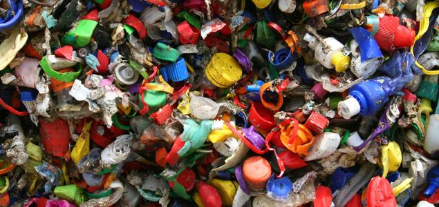 التحديات الكثيرة أمام إعادة تدوير البلاستيك