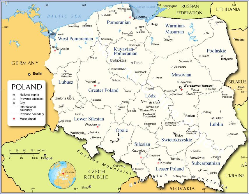 """كل ما تريد معرفته عن إعادة التدوير ببولندا """"من الألف للياء"""""""