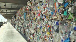 عمليه فرز البلاستيك تغلق أبوابها فى اتلانتا