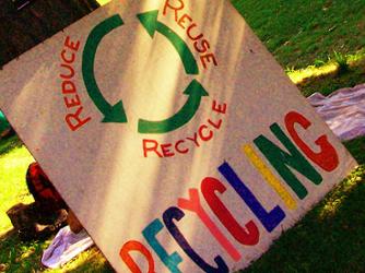 هل يمكن أن نعيش في حياة خالية من النفايات؟