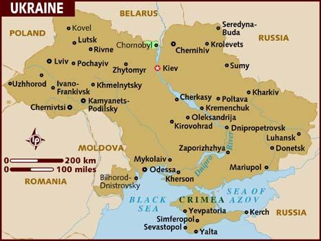 كل ما تريد معرفته عن إعادة التدوير بأوكرانيا من الألف للياء