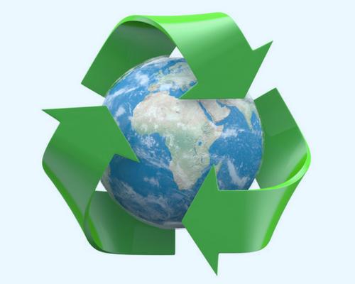 تعرف على أفضل عشر دول حول العالم في إعادة تدوير المخلفات