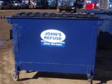 مدونة النفايات وإعادة التدوير