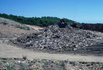 20 حقيقة وإحصائية مرعبة عن مكبات النفايات