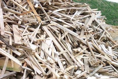 منظمة إعادة تدوير الخشب تحث شركة ديفرا لزيادة معدلات إعادة تدوير العبوات الخشبية