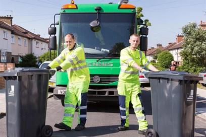 إيلينغ تبلغ أعلى معدلات إعادة التدوير