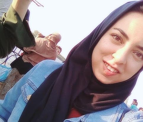 Eman Ismael Mohamed