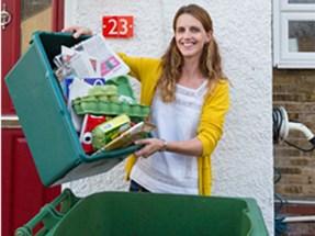 نساعد إيلينغ للوصول إلى معدل 50% من إعادة التدوير