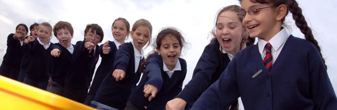 كيف نصل إلى نفايات أقل بالمدارس؟