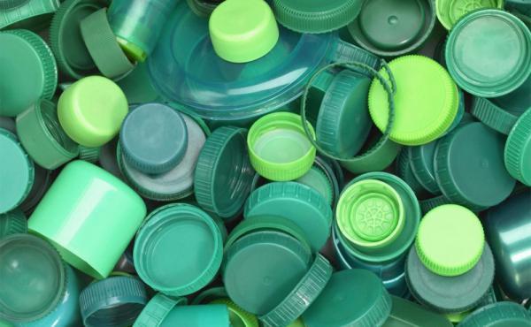 هل يتم إعادة تدوير البلاستيك مرة واحدة فقط؟