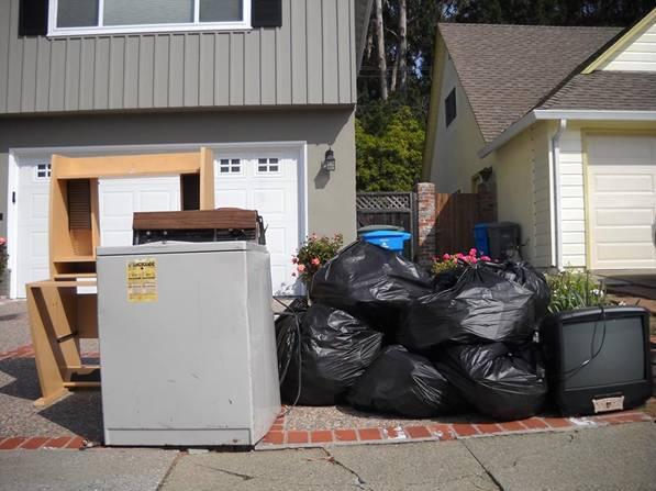 كيف يمكن لشركتك التجارية التخلص من عناصر القمامة الكبيرة؟