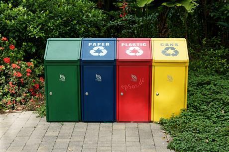 السكرتير الجديد يحثّ على معالجة انخفاض معدل إعادة التدوير في إنجلترا