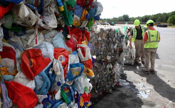 بيتكو تشهد نجاحًا هائلًا في إعادة التدوير بجنوب أفريقيا
