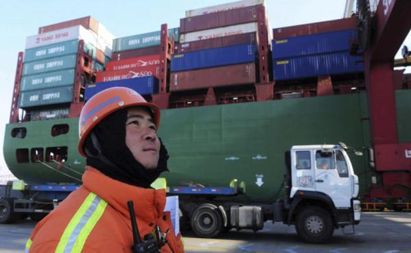 استحواذ آسيا على أكثر من 90% من أوراق سيبي لصادرات إعادة التدوير