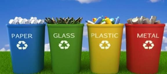 حقيقة عملية إعادة تدوير المخلفات