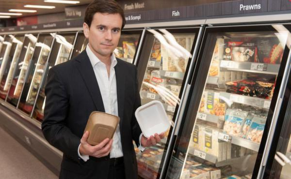 شركة ايسلند للأغذية : حان الوقت لوضع حد لأزمة  المواد البلاستيكية
